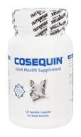 Cosequin - Joint Health Supplement for Small Animals - 132 Capsules