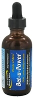 North American Herb & Spice - Bet-u-Power - 2 oz. CLEARANCE PRICED by North American Herb & Spice