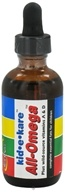 North American Herb & Spice - Kid-E-Care All-Omega - 2 oz. CLEARANCE PRICED