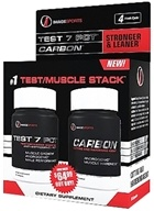 Image Sports - Test 7 PCT and Carbon Muscle Stack, from category: Sports Nutrition