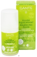 Sante - Balancing Fluid Organic Acai - 1 oz. CLEARANCE PRICED, from category: Personal Care