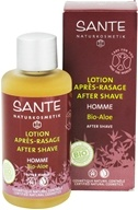 Sante - Homme After Shave Organic Aloe - 3.4 oz.