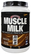 Cytosport - Muscle Milk Genuine Nature's Ultimate Lean Muscle Protein Brownie Batter - 2.47 lbs., from category: Sports Nutrition