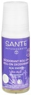 Image of Sante - Deodorant Roll-On Acai Energy - 1.7 oz.