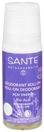 Sante - Deodorant Roll-On Acai Energy - 1.7 oz. (4025089075608)