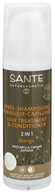 Sante - 2 In 1 Hair Treatment & Conditioner Mango - 5.1 oz. by Sante