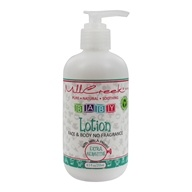 Image of Mill Creek Botanicals - Baby Lotion with Witch Hazel Extra Sensitive Fragrance Free - 8.5 oz.