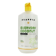 Everyday Shea - Everyday Coconut Super Hydrating Conditioner - 32 oz. by Everyday Shea