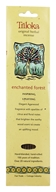 Triloka - Original Herbal Incense Enchanted Forest - 10 Stick(s) by Triloka