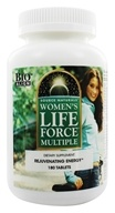 Source Naturals - Women's Life Force Multiple - 180 Tablets by Source Naturals