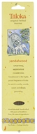 Image of Triloka - Original Herbal Incense Sandalwood - 10 Stick(s)