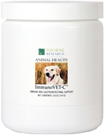 Thorne Research - Animal Health ImmunoVET-C Powder - 3.9 oz. (693749099284)