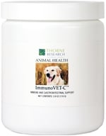 Thorne Research - Animal Health ImmunoVET-C Powder - 3.9 oz. by Thorne Research