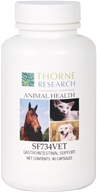 Image of Thorne Research - Animal Health SF734VET - 90 Capsules