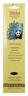 Triloka - Original Herbal Incense Vanilla Spice - 10 Stick(s) (726078100243)