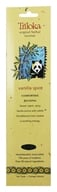 Triloka - Original Herbal Incense Vanilla Spice - 10 Stick(s) by Triloka