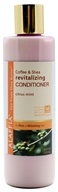 Image of Alaffia - Conditioner Revitalizing Coffee & Shea Citrus Mint - 8 oz.