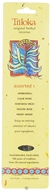 Image of Triloka - Original Herbal Incense Assorted Fragrances 1 - 10 Stick(s)