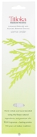 Triloka - Premium Incense Sierra Cedar - 10 Stick(s), from category: Aromatherapy