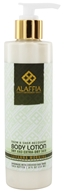 Image of Alaffia - Body Lotion Neem & Shea Butter Skin Recovery Savanna Morning - 8 oz.