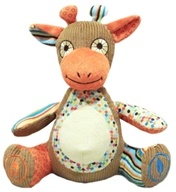 Image of HoMedics - myBaby SoundSpa Soothing Glow Friend Giraffe MYB-S400 - CLEARANCE PRICED
