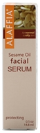 Image of Alaffia - Sesame Oil Facial Serum - 0.5 oz.