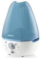 HoMedics - myBaby Ultrasonic Cool Mist Humidifier With SoundSpa MYB-W40