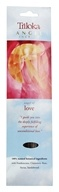 Triloka - Angel Incense Angel of Love - 10 Stick(s)
