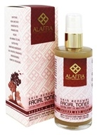 Alaffia - Facial Toner Baobab & Shea Leaf Skin Renewal - 3.4 oz., from category: Personal Care