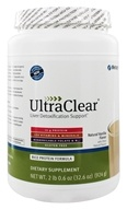 Metagenics - UltraClear Medical Food Original Vanilla Flavor - 32.6 oz., from category: Professional Supplements