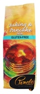 Pamela's Products - All Natural Baking and Pancake Mix Gluten-Free - 24 oz.