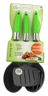 Healthy Steps - 3 Piece Serving Set Healthy Portion