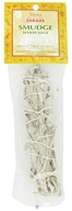 Triloka - Global Shaman Smudge Medium White Sage - 6 in., from category: Aromatherapy