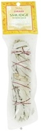 Image of Triloka - Global Shaman Smudge Large White Sage - 8 in.