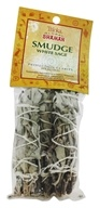 Triloka - Global Shaman Smudge Mini White Sage - 3 Pack - $5.72