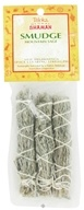 Triloka - Global Shaman Smudge Mini Mountain Sage - 3 Pack by Triloka