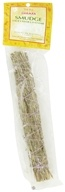 Image of Triloka - Global Shaman Smudge Large Sage, Cedar, Lavender - 8 in.