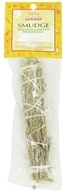 Image of Triloka - Global Shaman Smudge Medium Mountain Sage, Pine, Perfume Sage - 6 in.