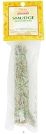 Triloka - Global Shaman Smudge Medium Mountain Sage - 6 in. (726078506496)