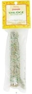 Triloka - Global Shaman Smudge Medium Mountain Sage - 6 in. by Triloka