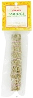 Triloka - Global Shaman Smudge Medium Sage, Cedar, Lavender - 6 in. by Triloka