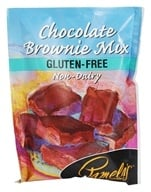 Pamela's Products - Brownie Mix Gluten Free Chocolate - 100 Grams - $1.74