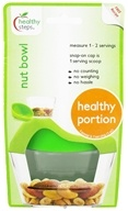 Healthy Steps - Nut Bowl Healthy Portion