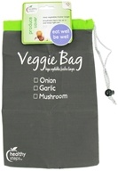 "Healthy Steps - Produce Saver Bag Size 8"" x 13"" (032368095329)"