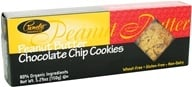 Pamela's Products - Cookies Gluten Free Peanut Butter Chocolate Chip - 5.29 oz.