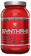 BSN - Syntha-6 Sustained Release Protein Powder Chocolate Cake Batter - 2.91 lbs. - $29.57