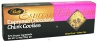 Image of Pamela's Products - Cookies Gluten Free Espresso Chocolate Chunk - 5.29 oz. DAILY DEAL