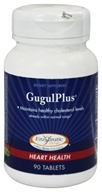 Enzymatic Therapy - GugulPlus - 90 Tablets