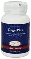 Enzymatic Therapy - GugulPlus - 90 Tablets (763948086092)