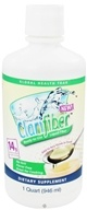 Global Health Trax (GHT) - Clarifiber Ready-to-Use Liquid Fiber - 1 qt.